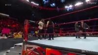 WWE2017年1月14日最新_RAW第1223期全程(中文字幕)-全场