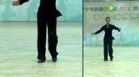 拉丁舞恰恰恰铜牌教学