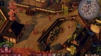 第46集磊哥9900直播影子战术将军之刃攻略流程日本幕府战国时代即时战略游戏盟军敢死队单机电脑游戏