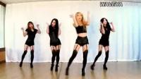 韩国美女组合热舞~cu 女孩缺土取什么名字好