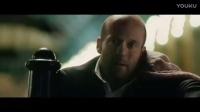 《蜂鸟特攻》片段:杰森·斯坦森宿醉街头 深情告白修女 0115BHUIOK