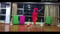 热门古典舞独舞《惊鸿舞》女子水袖舞 - 酷6网
