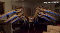 menstuff.pl - aether wing kayle wings mechanics cosplay