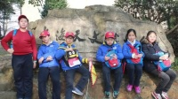 天马行空,前进!前进!--记上宝中学初一2班寒假社会实践活动之三走进上海佘山天文博物馆