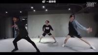 【卜卜独家】【1M舞室】IM舞团Sugar - Maroon 5 - Lia Kim Choreography魔力红_高清