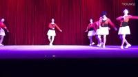 《暖暖的幸福》-- 临沂六村2017联欢会