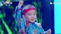 欢乐中国人2017最新  刘涛要被萌化了
