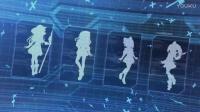 【游侠网】《四女神ONLINE:网络次元海王星》开场动画