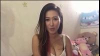 香港女星伍淑怡直播跳海自杀 疑恋上有妇之夫