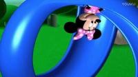 奇妙乐园滑滑梯 米奇妙妙屋 米老鼠和唐老鸭 米奇中文版