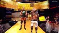 WWE2017年1月17日最新_RAW第1227期全程(中文字幕)-全场