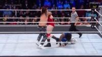 WWE2017年1月17日最新·PPV幸存者大赛2016全程(