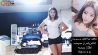 美女热舞韩国美女主播内衣艾琳热舞韩国美女主播