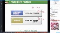 2017上半年软件设计师考试公开课(一)【希赛教育】
