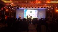 [联盟合作与主题演讲]2017首届中国低碳环保产业峰会 ——新能源汽车产业合作峰会 [江改银报道]M2U01415
