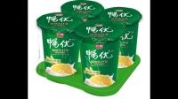 畅优:植物乳杆菌风味发酵乳