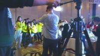 史上最大的年会300人假人挑战-海马体照相馆