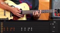 Johnny B. Goode - Chuck Berry (aula de guitarra)