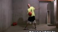 【街球教学】float and smash,篮球freestyle教学。篮球教学视频