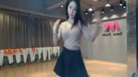 MZ啦啦队性感美女热舞