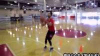 篮球课 如何习得逼真的摆球假动作  篮球教学视频1 篮球教程