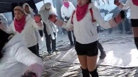 音乐 视频 减肥舞
