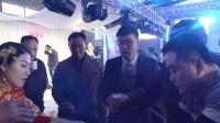 韩瑞博庄珺瑶婚礼视频下