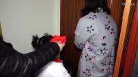 韩瑞博庄珺瑶婚礼视频上
