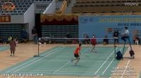 2016 闵行区羽毛球公开赛 女单4