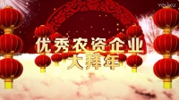 农林卫视中国农资秀优秀农资企业大拜年之京东农村电商
