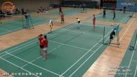 2016 闵行区羽毛球公开赛 女双1