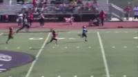 10岁橄榄球少年的训练日常H5-hema233.com