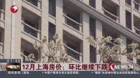 看东方2017011912月上海房价:环比继续下跌 高清