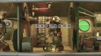 Megalodon 宣传片_创意视频_北京博涛智远分享_http://www.baoatt.com