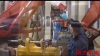 意大利便携式镗孔机ws2视频-上海刚杰中国总代