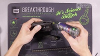 Breakthrough®CleanTechnologies - 高纯度的清洁剂和润滑产品,不论是汽车刈车系统,枪械甚至各类机械工程都适用