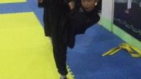 龙腾国际跆拳