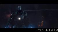 ok360vip朋友圈小视频制作钢铁侠2斯嘉丽超酷精彩打斗,托尼大战钢铁战士惊险解救小辣椒