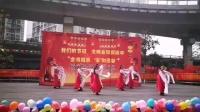 QQ视频_C57355375B9138B3651AB268EFEC21FA临江佳园午蹈队春节演出在唱山歌给党听