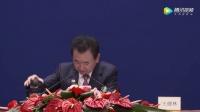 最新视频王健林报告直播万达2016总结和2017年计划   (3)