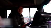 """卡车司机告诉你,""""我为什么不踩刹车!""""看人家说的是不是在理!"""