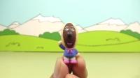 面包超人玩具面包超人和他的朋友们2❤️动漫面包超人博物馆玩具儿童玩具儿童玩具