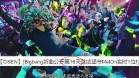 【最音乐】20170121 韩娱三大巨头地位重洗牌