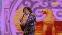 [杨晃]2017 我是歌手 哈萨克斯坦国宝美声 迪玛什 Dimash精彩现场Мен қазақпын