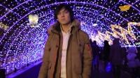 [杨晃]2017 我是歌手 哈萨克斯坦国宝美声 迪玛什 Dimash经典单曲 另一个暴风雪