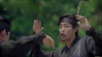 《步步惊心:丽》 李准基IU的吻戏不停甜蜜指数爆表