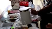 小米恒温水壶开箱