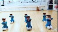 学生群舞 《考级》+《三字经》 【丰城优邑国际:天天老师】