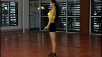 拉丁舞 少儿 成年  恰恰 斗牛 伦巴自学教学视频