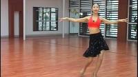 桑巴1少儿 成年 拉丁舞 恰恰 斗牛 伦巴自学教学视频